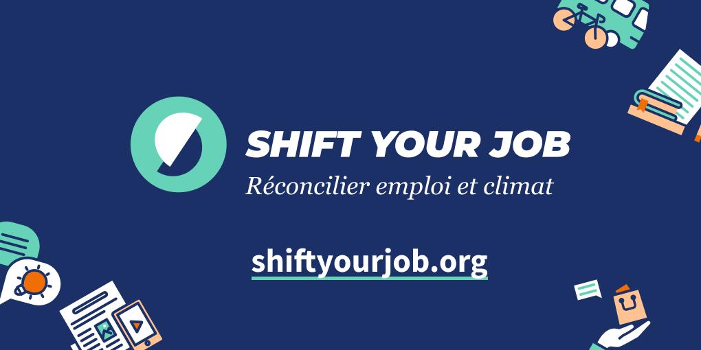 Shiftyourjob